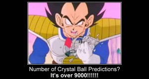 CrystalBall over 9k