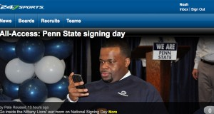 247Sports mobile
