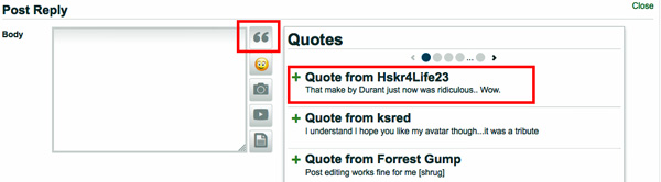 247Sports Quote Bank
